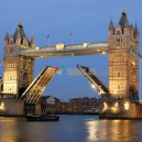 Fototapeta TOWER BRIDGE L- 105